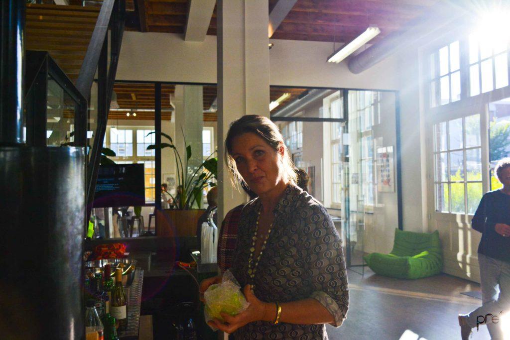 expositie FreedomLab Amsterdam