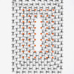 myrthevdheijkant4817-mieren-zwart-rechthoek-stippen-rood-op-wit